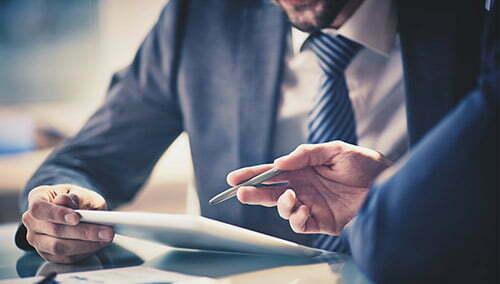 analyse stratégique technologies de l'information